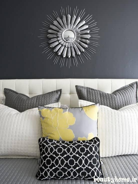 طراحی چیدمان اتاق خواب