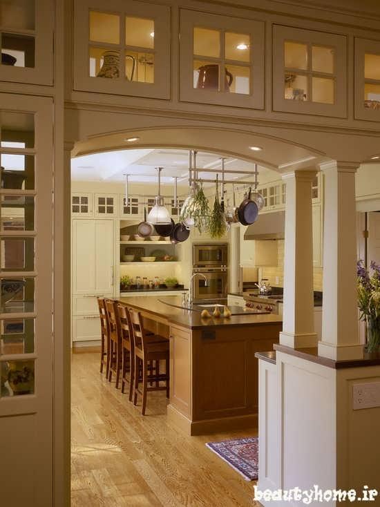 طراحی ارزان برای دکوراسیون داخلی آشپزخانه