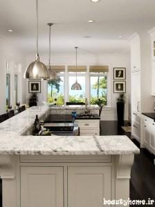 طراحی ارزان برای دکوارسیون داخلی آشپزخانه