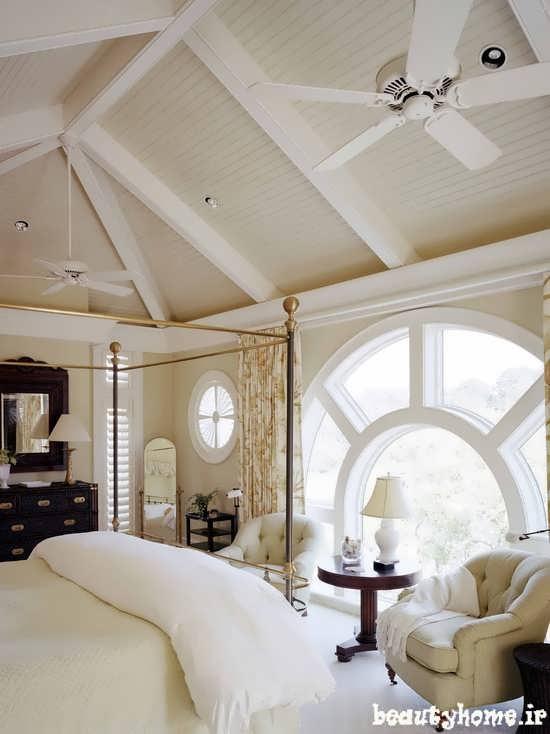 طراحی چیدمان اتاق خواب مدرن