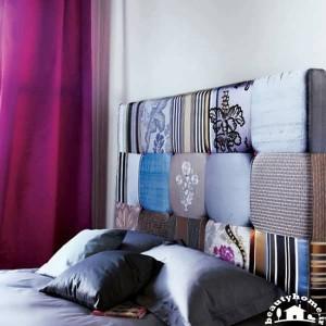 بالش برای تزئین اتاق خواب و تخت خواب 2013
