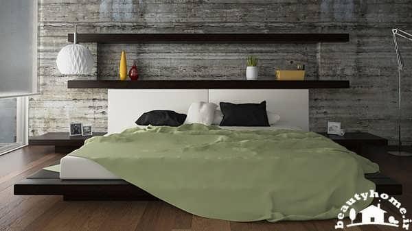 ایده های نو برای تزئین اتاق خواب و تخت خواب 2013