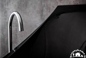 حمام رویایی شیک و مدرن