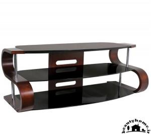 مدل میز ال سی دی شیک و مدرن جدید 2013