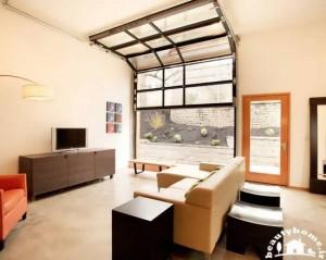دکوراسیون پذیرایی خانه با سلیقه و جدید