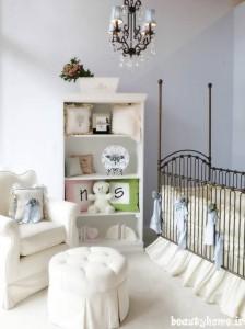 مدل تخت نوزاد برای سیسمونی