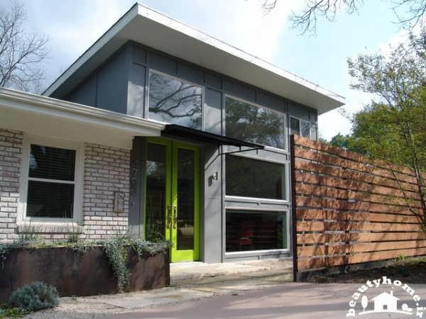 طراحی دکوراسیون رنگی و شاد برای خانه های با انرژی