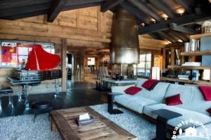 طراحی داخلی هتل مدرن و زیبا