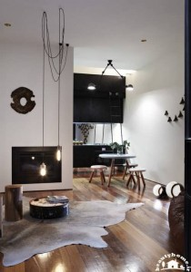 طراحی چیدمان و تزئینات منزل با ایده های نو و جدید
