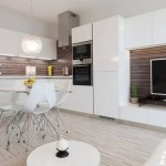 طراحی دکوراسیون داخلی مدرن خانه ای زیبا