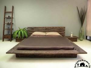مدل تخت خواب مدرن mdf