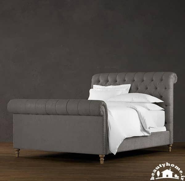 مدل تخت خواب مدرن شیک و زیبا