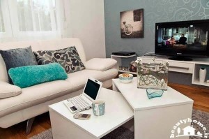 طراحی دکوراسیون خانه با تزئینات ارزان