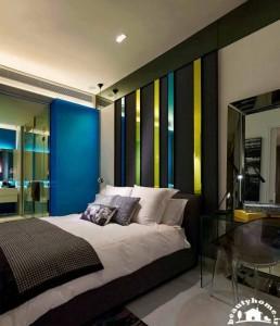 طراحی مدرن دکوراسیون داخلی خانه