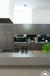 طراحی معماری داخلی منزل