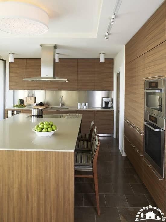 مدل های کابینت آشپزخانه