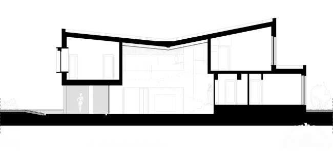 معماری مدرن