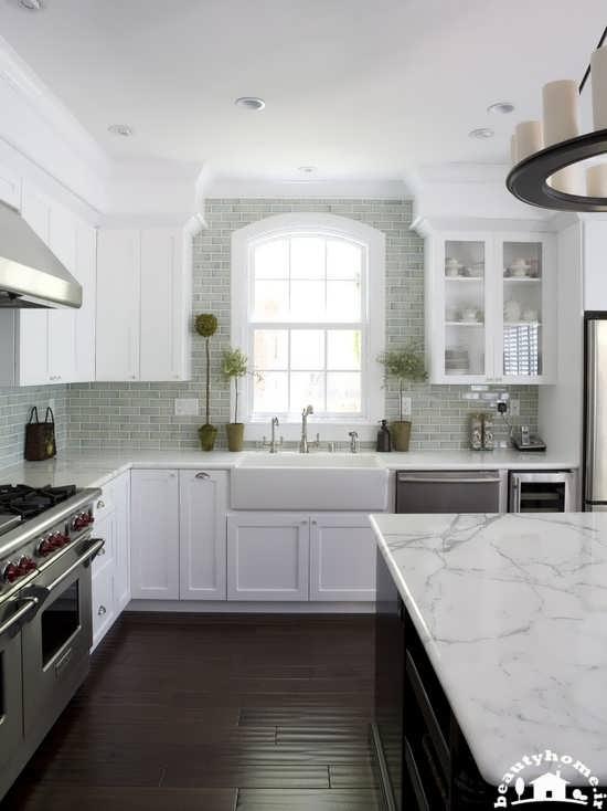 دیزاین آشپزخانه
