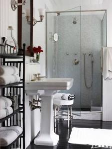 دکوراسیون داخلی حمام و سرویس بهداشتی