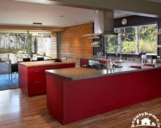 عکس دکوراسیون آشپزخانه