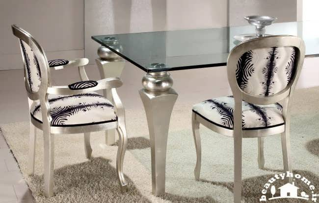 مدل میز نهار خوری مدرن و جدید
