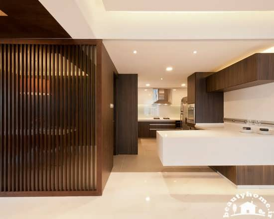 جدیدترین دکوراسیون های آشپزخانه