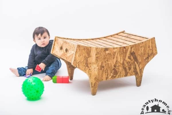 ساخت وسایل چوبی