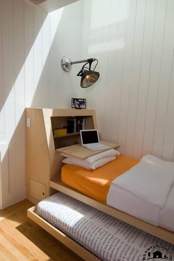 دکوراسیون اتاق خواب مدرن و جدید