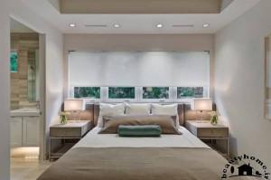 دکوراسیون اتاق خواب دوست داشتنی