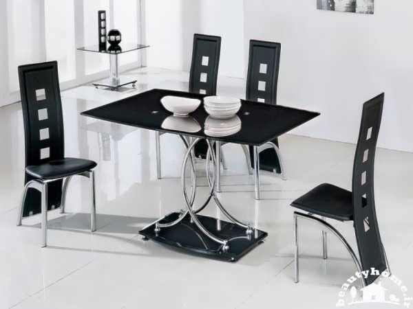 میز نهارخوری 2014 شیک و جدید