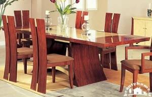 میز نهارخوری 2014 جدید پوبی