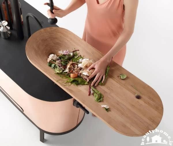 مدل سینک ظرف شویی مدرن