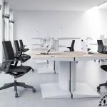 دکوراسیون داخلی شرکت مدرن و جدید