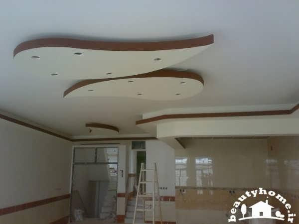 کناف سقف ایران