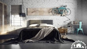 ایده جالب اتاق خواب