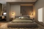 دکوراسیون اتاق خواب 2015