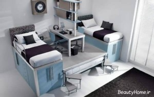 اتاق دو تخته سرانه