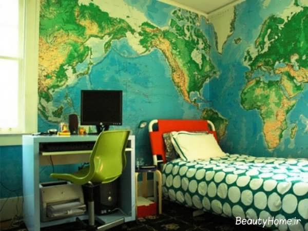 Boys bedroom (5)