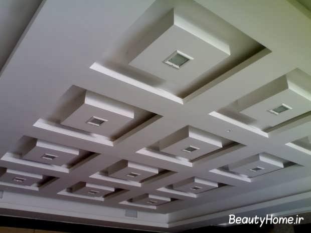 سقف کناف
