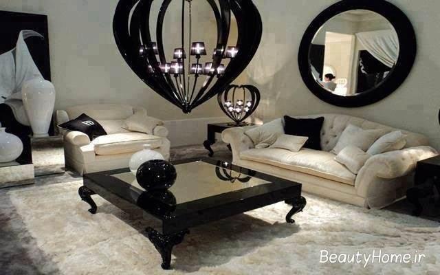 نورپردازی دکوراسیون داخلی منزل