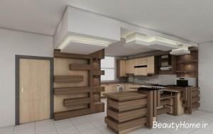 آرک آشپزخانه مدرن