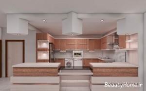 آرک آشپزخانه جدید