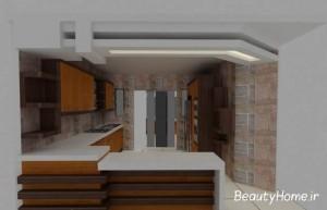 آرک آشپزخانه