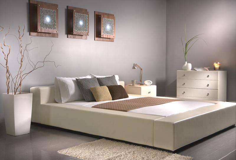 دکوراسیون داخلی اتاق خواب ساده