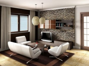 دکوراسیون داخلی خانه های مدرن