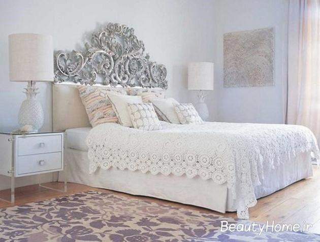 طراحی مدرن ترین اتاق خواب