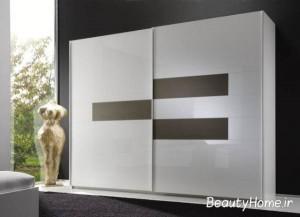طرح های کمد دیواری مدرن