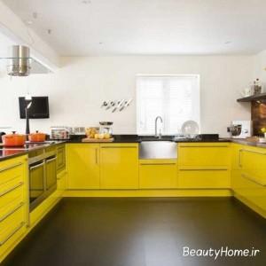 زیباترین دکوراسیون آشپزخانه