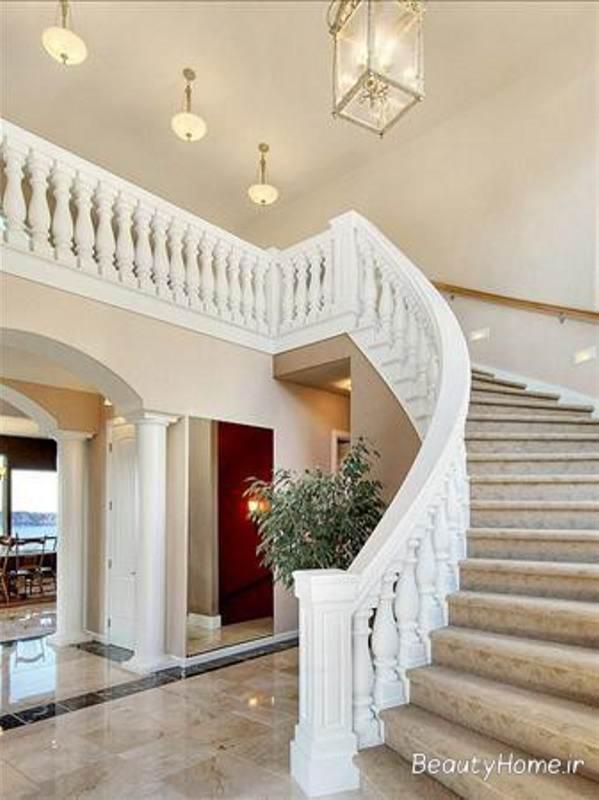 راه پله های سلطنتی