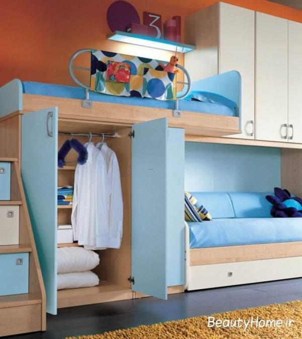 سرویس اتاق خواب جدید